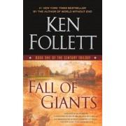 Fall of Giants, Hardcover