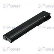 2-Power Laptopbatteri Dell 11.1v 5200mAh (NF343)