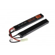 Baterie LiPo 2000mAh 7.4V 15/30C 2 Module