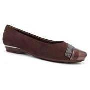 SAPATO CONFORTO 147087 - PICCADILLY (77B) - MADEIRA