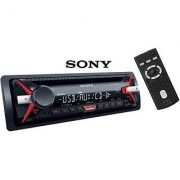Sony Xplod Cdx-G1150U Car Media Player(Single Din