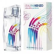 Kenzo l'eau par kenzo colors edition pour femme 50 ml eau de toilette edt profumo donna