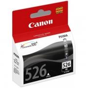 Canon Originale Pixma MG 5150 Cartuccia stampante (CLI-526 BK / 4540 B 001) nero, 2,185 pagine, 0.58 cent per pagina, Contenuto: 9 ml