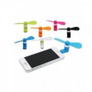 Mini Ventilator Portabil Coooler Telefon Tableta iPhone 5/5S/6/6+/SE/ iPad