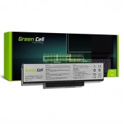 Green Cell laptop batteri till Asus A32-K72 K72 K73 N71 N73