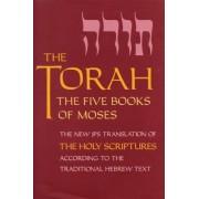 Torah-TK: Five Books of Moses