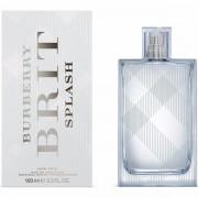 Burberry Brit Splash EDT 100ml за Мъже