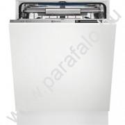 ELECTROLUX ESL 8820 RA Teljesen beépíthetõ mosogatógép