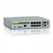 Allied AT-x230-10GP-50 L2 Managed Switch 8 x 10 100 1000