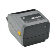 ZEBRA ZD420t - Etiketprinter - thermische overdracht - Rol (11,8 cm) - 203 dpi - tot 152 mm/sec - USB 2.0, USB host
