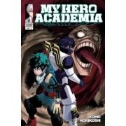 My Hero Academia, Volume 6, Paperback