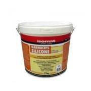 MARMOCRYL SILICONE FINE 1,5 mm, Base TR 25 kg, TENCUIALA ACRILICA ISOMAT