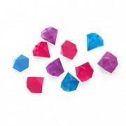 Jégkockatartó gyémántos (10 db/szett)