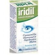 Montefarmaco Otc Spa Iridil Gocce Oculari 10ml