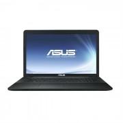 "ASUS X751SA-TY009D /17.3""/ Intel N3700 (2.4G)/ 8GB RAM/ 1000GB HDD/ int. VC/ DOS + подарък чанта"