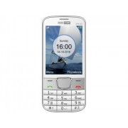 Maxcom Telemóvel MM320 (3.2'' - 2G - Branco)