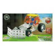 Metal Tech - Metal Construction Toys - Bulldozer
