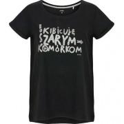 T-shirt damski z krótkim rękawem