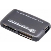 Card Reader Extern Spire SP333CR All-in-1 USB 2.0