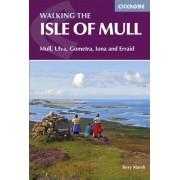 Wandelgids Isle of Mull   Cicerone