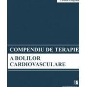 Compendiu de terapie a bolilor cardiovasculare - Sub redactia Carmen Ginghina