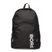 BJÖRN BORG BAGS Back Pack Ryggsäck Väska Svart BJÖRN BORG BAGS