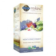 MYKIND ORGANICS MEN'S ONCE DAILY (Organic) 60 Tablets