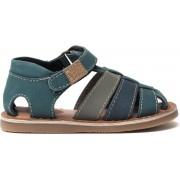 Birkenstock Milano EVA sandalen zwart - Maat 24