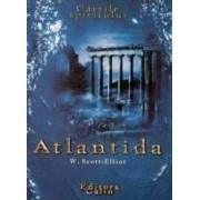 Atlantida - W. Scott-Elliot