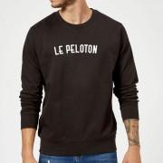 Le Peloton Sweatshirt - XL - White