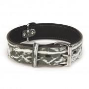 Beeztees Dog Collar Safari Leather 40 mm 42-51 cm 745907