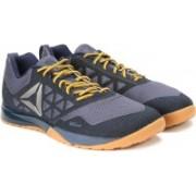Reebok R CROSSFIT NANO 6.0 DENIM Training Shoes For Men(Navy)