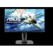 "ASUS VG258Q 24.5"" Gaming 1ms 144Hz Eyecare Free-Sync HAS SPK GamePlus DP HDMI GameVisual TUV Certified Monitor"