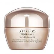 Shiseido Benefiance Wrinkle Resist 24 Intensive Nourishing And Recovery Cream 50 ML