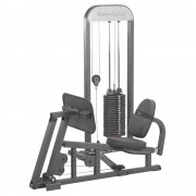 Body-Solid Leg&Calf Press Machine