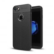 Husa MOTOROLA Moto G5S - Full AutoFocus (Negru)