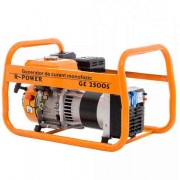 Generator R-Power GE 2500 S