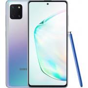 Samsung Galaxy Note 10 Lite Zilver