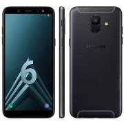 Samsung Galaxy A6 32 GB Dual Sim Negro Libre
