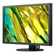Eizo CS2740, 26.9 inch, 16:9, 3840x2160 (4K UHD), wide gamut - 99% Adobe RGB, IPS LCD, 350 cd/m2, USB-C (DisplayPort alt), Display Port, HDMI, ColorNavigator incl., Hardware Calibration, DUE, 16-bit LuT, Black