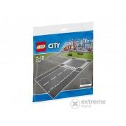 LEGO City - Stradă cu intersecţii (7280)