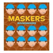 Masks: Construction Workers