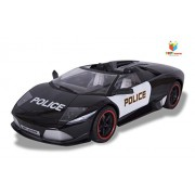 Toys Bhoomi Powerful 1:10 Scale Huge Jumbo Size Rechargeable RC Police Racing Car