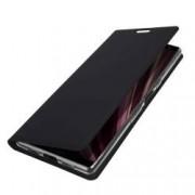 Husa carte flip wallet Dux Ducis pentru Sony Xperia 10 negru