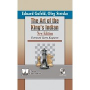 Carte : The Art of the King s Indian: New Edition with a Foreword by Garry Kasparov