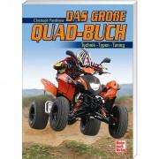 Motorbuch-Verlag Typenkompass Das große Quadbuch Technik - Typen - Tuning