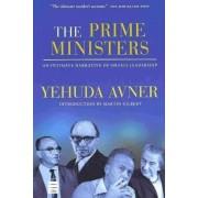 PRiME The Prime Ministers by Yehuda Avner