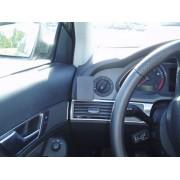 Left mount Audi S6 2004->2009