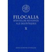 Filocalia X