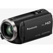 PANASONIC Câmara de Filmar HC-V180 Preta